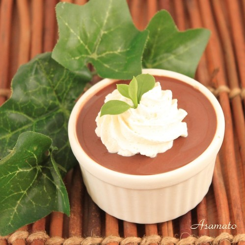 Boost your Calcium Intake! Chocolate Milk Jello