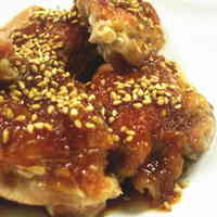 Reduced Vinegar Youlinji Chicken