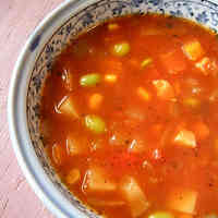 Very Filling Minestrone