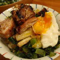 Tender Char Siu Don Rice Bowl- Manly Cooking!