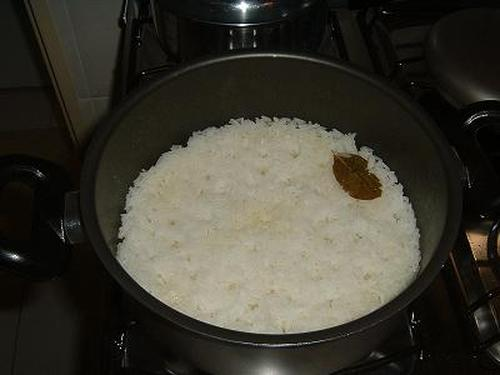 How to Cook Long Grain Rice - Brazilian-Style!