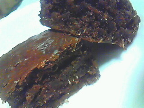 Vegan Brownies