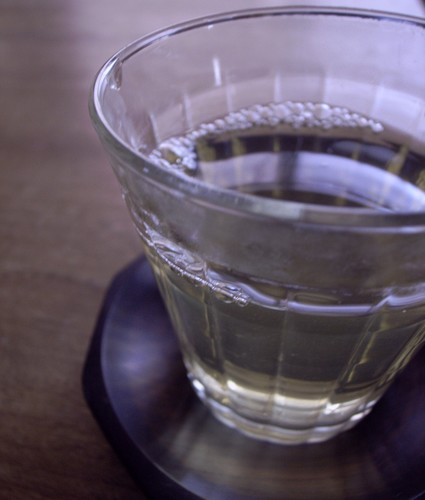 Macrobiotic Kiriboshi Shredded Daikon Tea