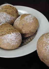 Fermented Raisin's Big Day Out! Raisin Bread