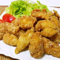 Japanese-style Chicken Tenders