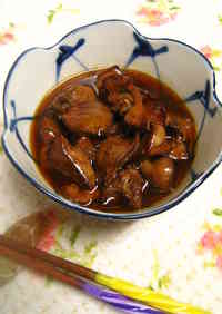 Iron-Packed, Moist and Sweet-Salty Chicken Livers