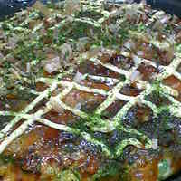 Okonomiyaki (Light and Fluffy)