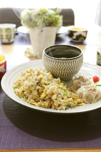 3 Minute Fried Rice