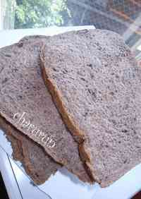 Black Soy Bean Bread
