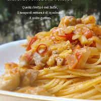 Easy Restaurant-Quality Tomato Cream Pasta