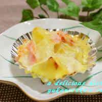 Easy Side Dish for Bento: Potato Gratin