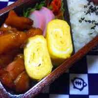 A Juicy Dashimaki Tamago Using One Egg