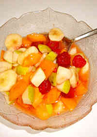 My Fruit Salad (Fruit Punch)