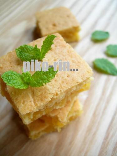 ● Taiwanese Pineapple Cake ●
