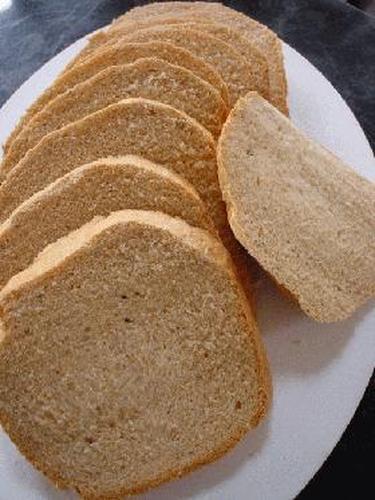 Somewhat Italian Tomato Bread
