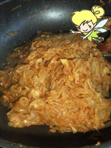 Handy Caramelized Onions