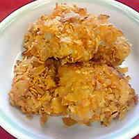 Crispy Non-Fried Chicken