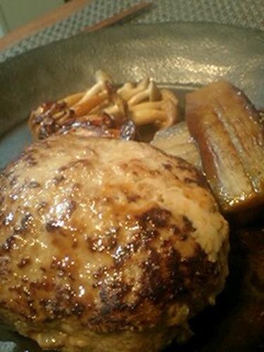 Juicy Hamburger Steaks