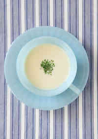 Vichyssoise Recipe