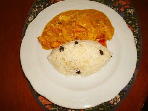 Easy Pilaf-Style Rice