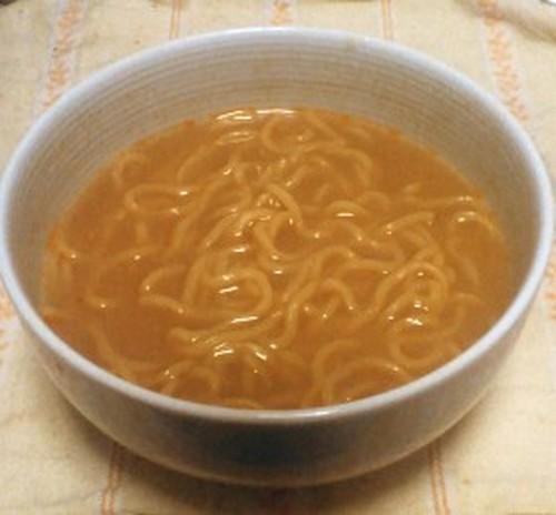 Easy Miso Soup For Ramen