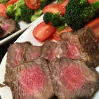 New Year's Beef Tataki