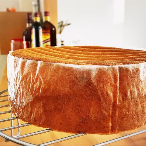 18-cm Sponge Cake