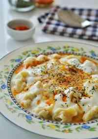 Turkish Manti (Boiled Dumplings)